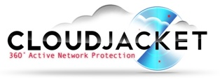 Logo CloudJacket