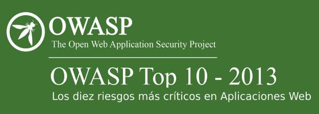 OWASP Top 10 2013 - En español